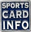 Sports Card Info Pin