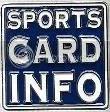 Sports Card Info Pin