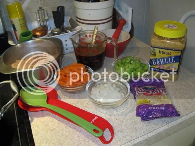 Ingredients 2