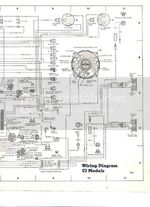 plete wiring diagram79 CJ5 ?? | ECJ5