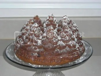 Best Ever Cake