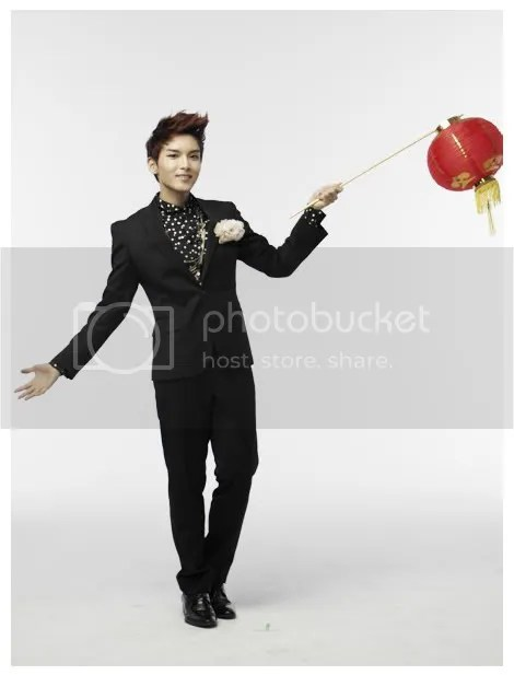 Pic] 111223 LG-Super Junior official weibo update (4P) | love-ryeowook