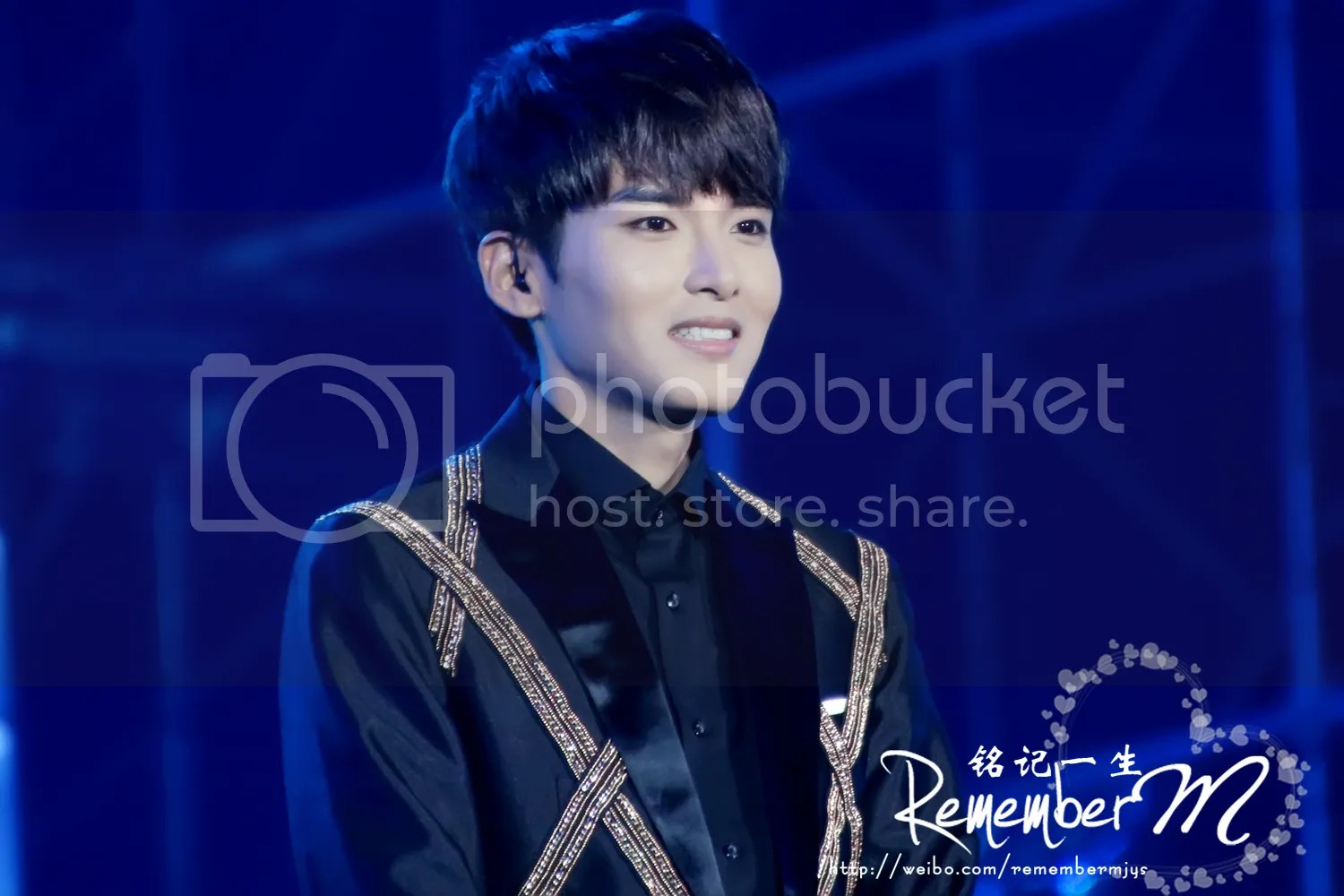 121028 Remember M by VK