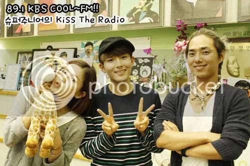 Ryeowook och beige dating
