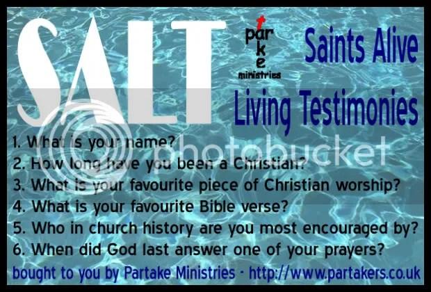 salt,partake ministries