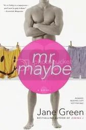 Mr Maybe Cover