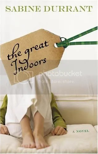 The Great Indoors Cover