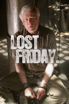 Lost Friday - The Brig.