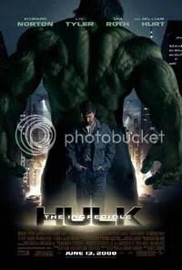 Hulk smashes downtown Toronto.