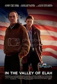 If you think the flag on the movie poster isn't subtle, wait til you see what Haggis has in store for the movie.