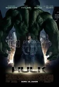 Hulk Smash Ang Lee!