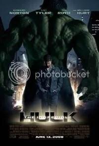Hulk Smash Ang Lee!