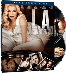 DVD Review: L A  Confidential (Two-Disc Special Edition