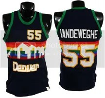 huge selection of 3a735 ce1ec Top 10 Ugliest Jerseys in NBA History | Critically Speaking