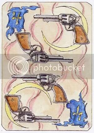 4pistols