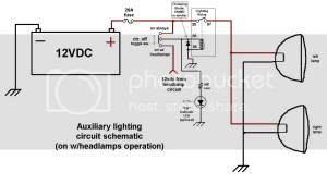 Help with wiring diagram  Backup Lights  Expedition Portal
