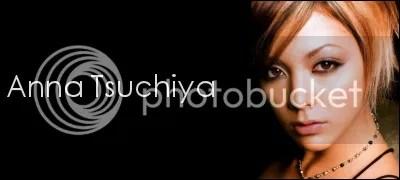 Anna Tsuchiya (土屋アンナ)