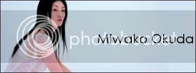 Miwako Okuda (奥田美和子)