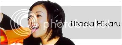 Utada Hikaru (宇多田ヒカル)