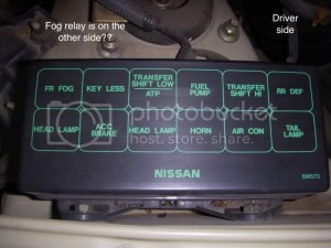 I will WIN! 01 Pathfinder cranks but won't start  Nissan Forum | Nissan Forums