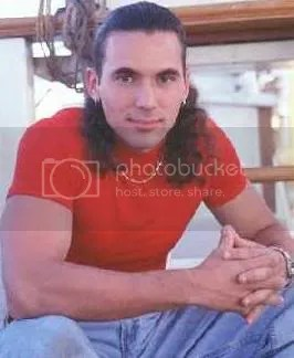 Jason David Frank (as Tommy, the Green Power Ranger), then