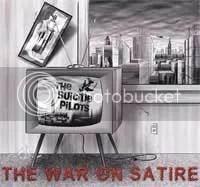 War On Satire