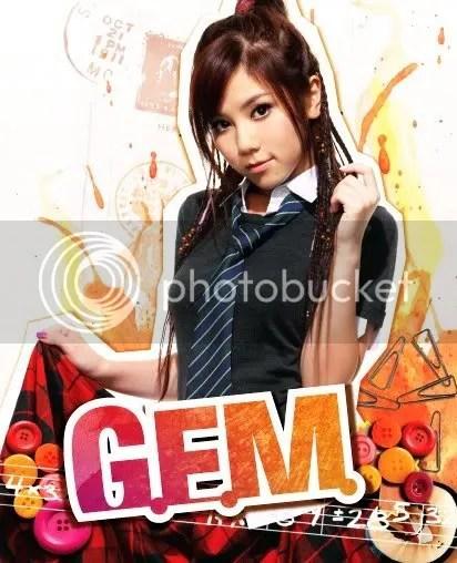 G.E.M