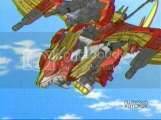 Image result for zoids phoenix