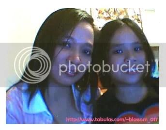 Mama and Trisha