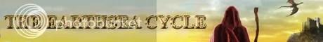 Earthsea Cycle #2