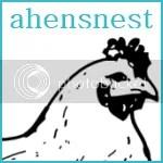 A Hen's Nest