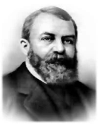 D.L. Moody - Evangelist