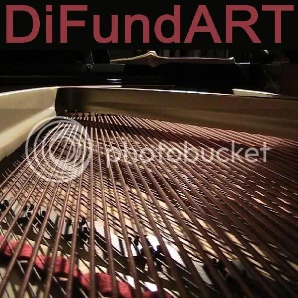 DiFundART - divulgação de Artistas e Eventos