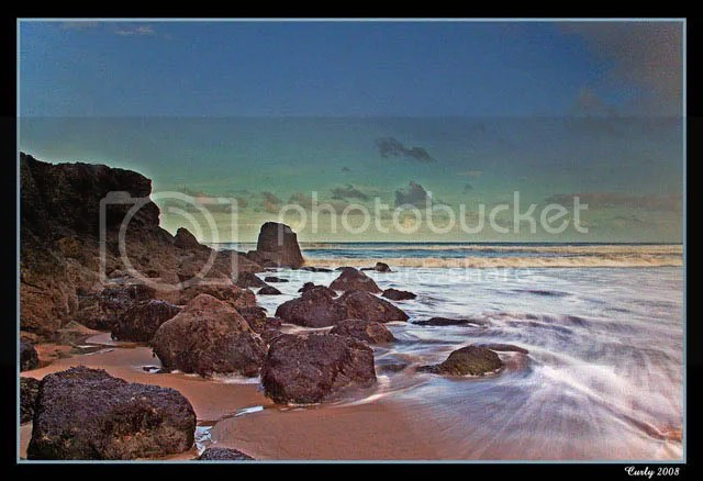 Graham sands, South Shields