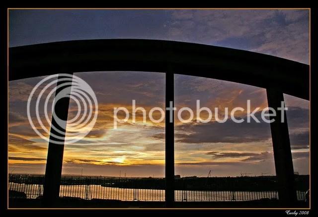 Heugh Street Bridge, River Drive, South Shields