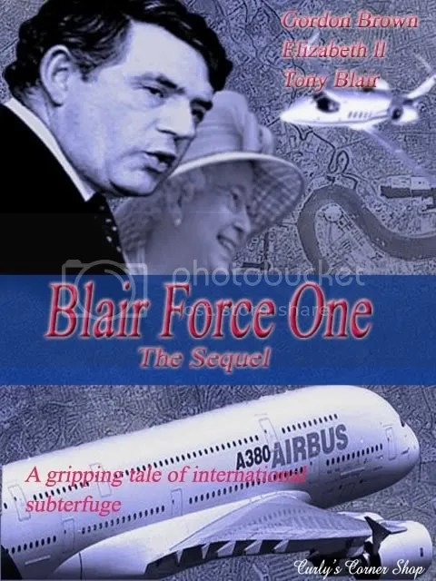 Blair Force One