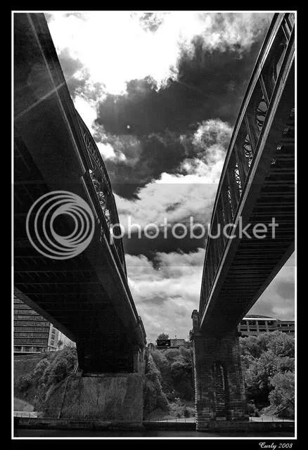Wearmouth Bridges, Sunderland