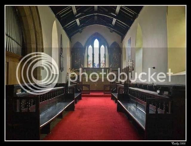 St. Nicholas, West Boldon near South Shields