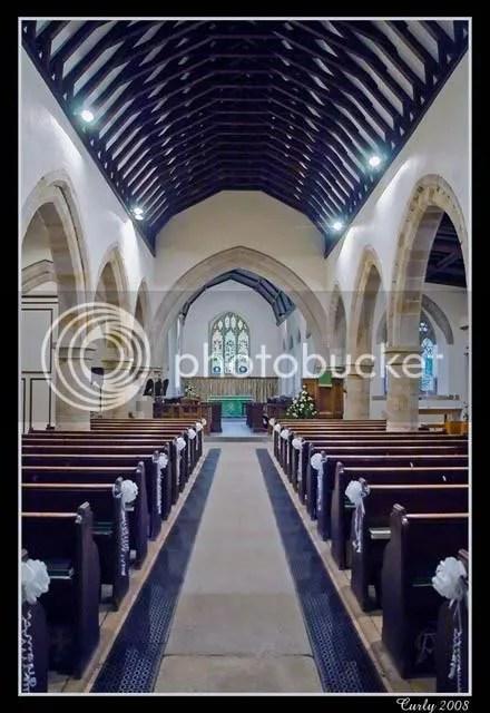 Whitburn Parish Church, near South Shields