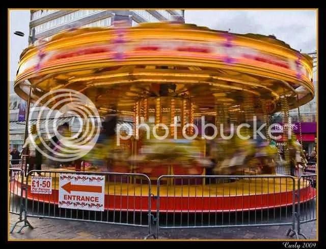Carousel, Sunderland