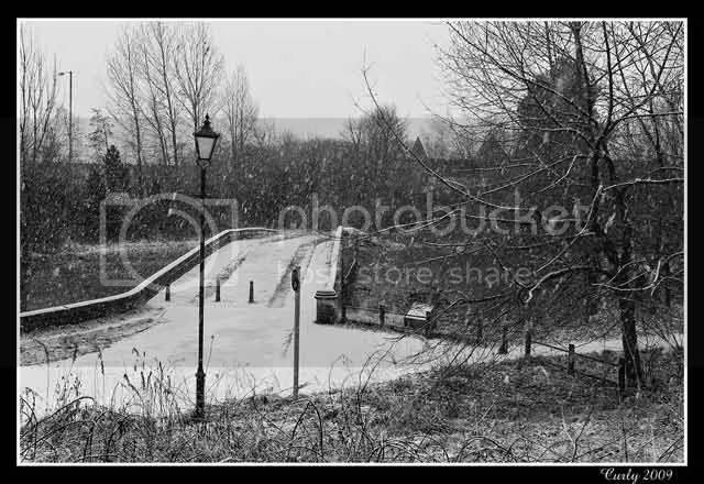 Jarrow Bridge, South Tyneside