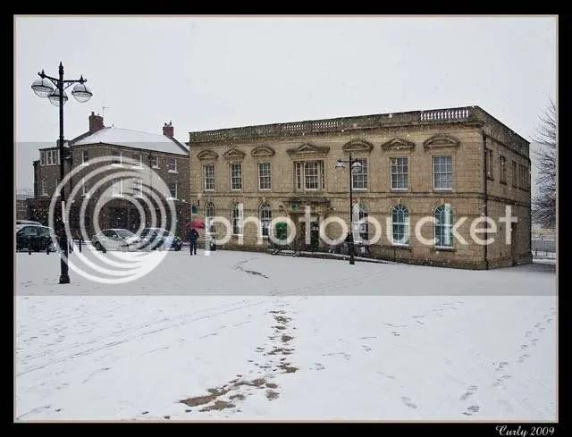 Lloyds bank, South Shields