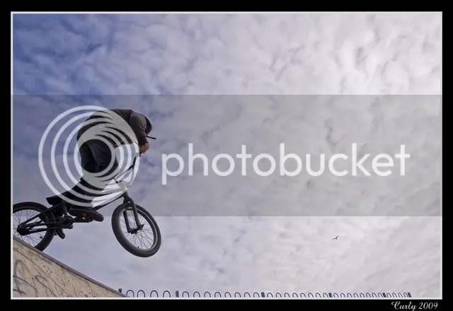 Skateboard park, South Shields
