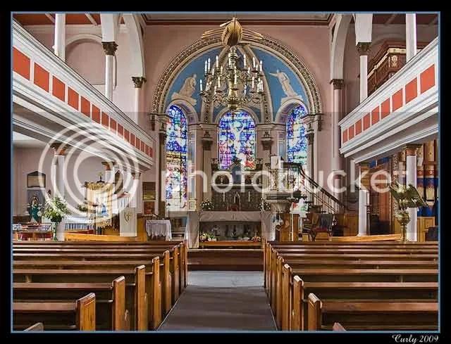 St. Hildas Church, South Shields
