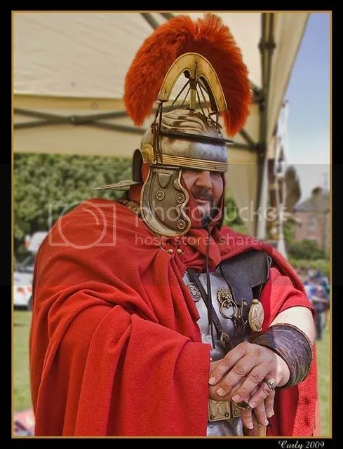 Medieval Fair, Jarrow