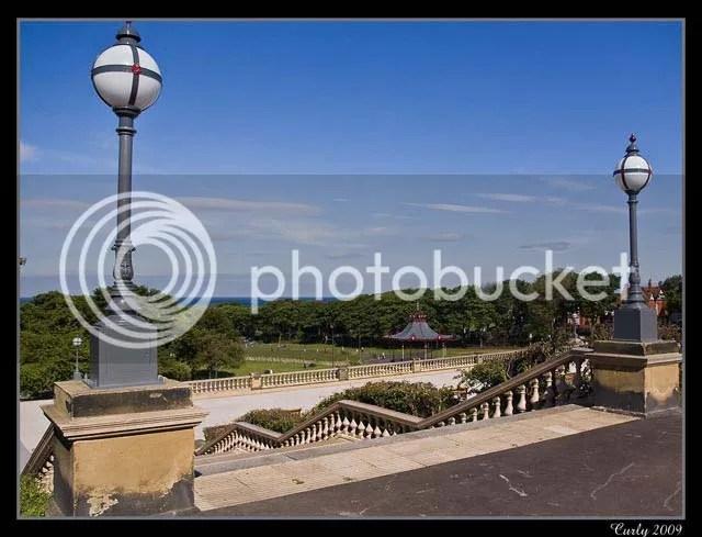 South Marine Park, South Shields