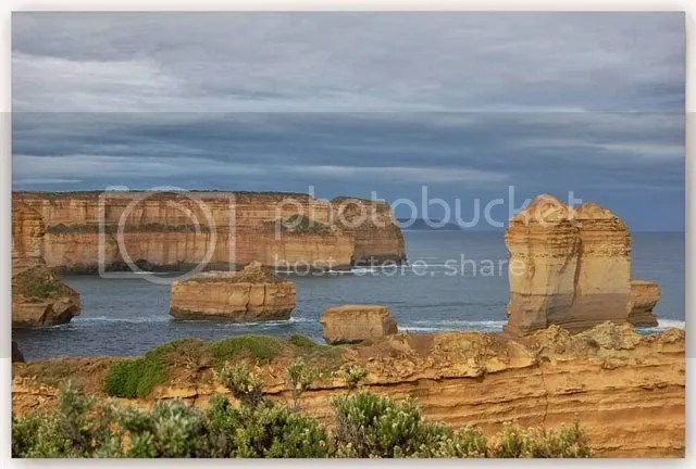 Port Campbell National Park, Australia