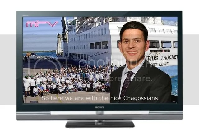 Miliband TV
