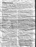 Branley leaflet 2 back