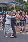 Cllr. Tom Piggott, South Shields